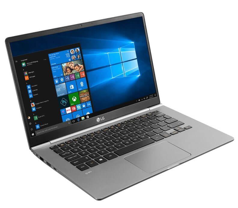 LG Gram é a nova geração de notebooks premium da empresa; saiba todos os detalhes