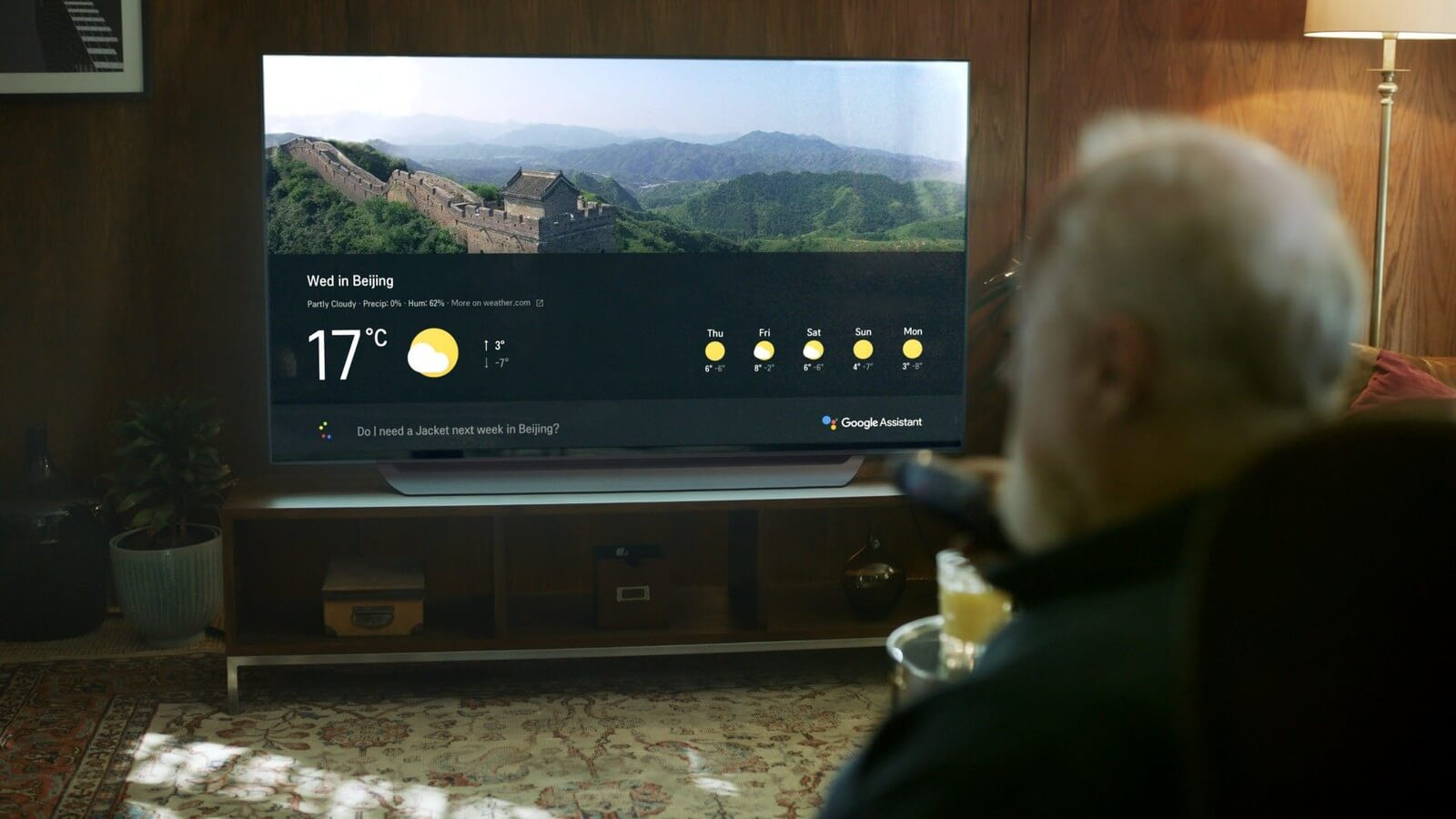 lg 1 - TV Papel de Parede e novas OLEDs da LG chegam ao Brasil
