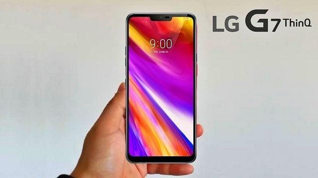 maxresdefault 11 - Certificação do LG G7 ThinQ na Anatel revela bateria menor do que o esperado