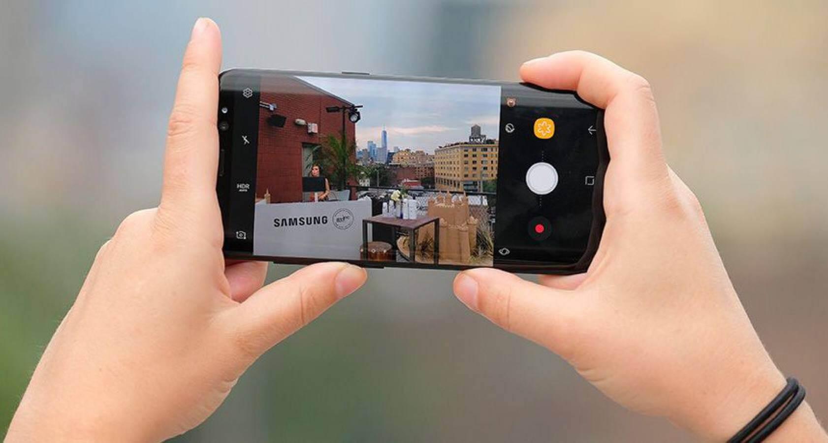 samsung galaxy s9 camera - Galaxy S9 e S9+: confira dicas da Samsung para aproveitar as câmeras