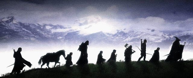 senhor dos anéis - Série do Senhor dos Anéis produzida pela Amazon terá elementos dos filmes
