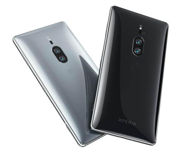 sony xperia xz2 premium - Sony lança Xperia XZ2 Premium com tela 4K e câmera dupla