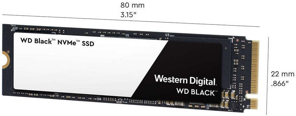 Western Digital apresenta SSD poderoso voltado para o público gamer