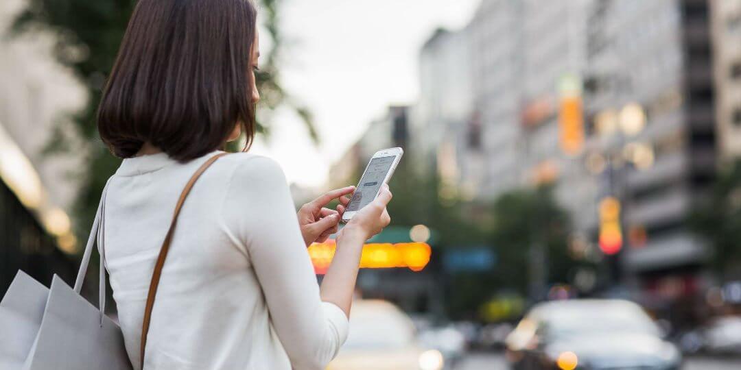 Uber lança versão web do app