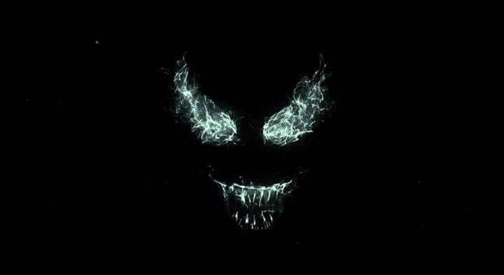 venom 002 720x393 - Filme do Venom recebe novo trailer com visual do personagem