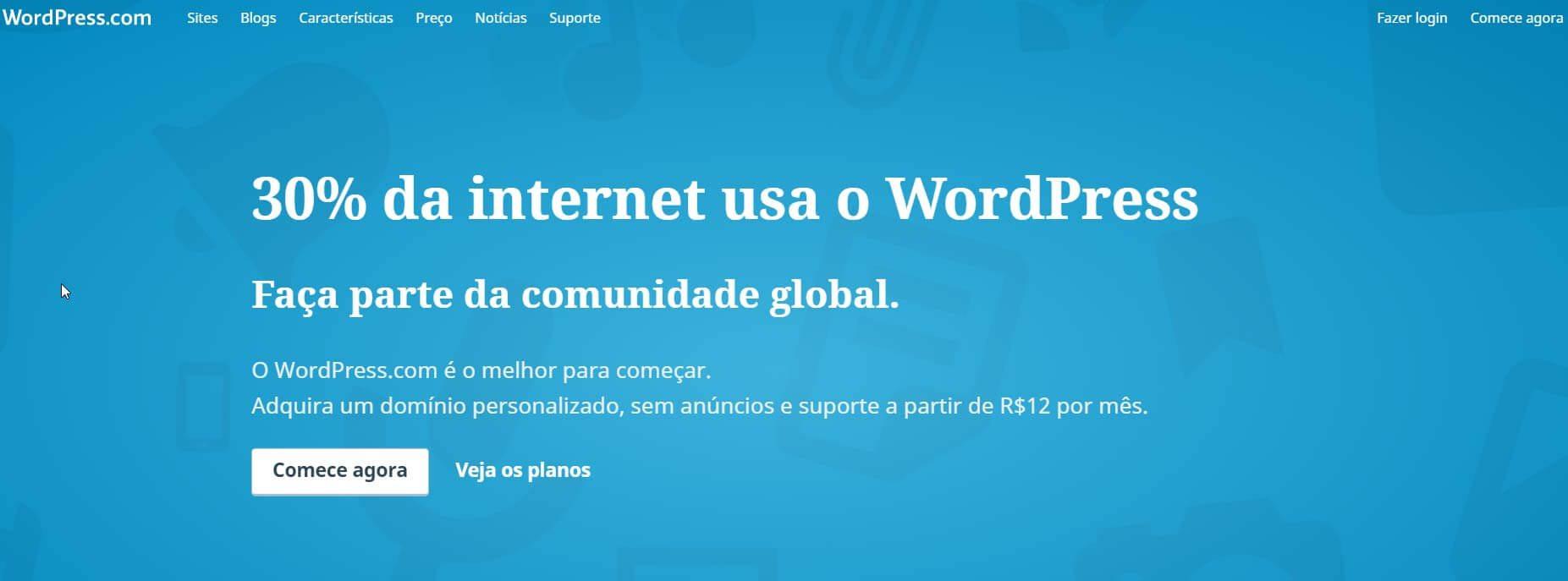 WordPress ou Wix? Saiba qual o melhor pra você