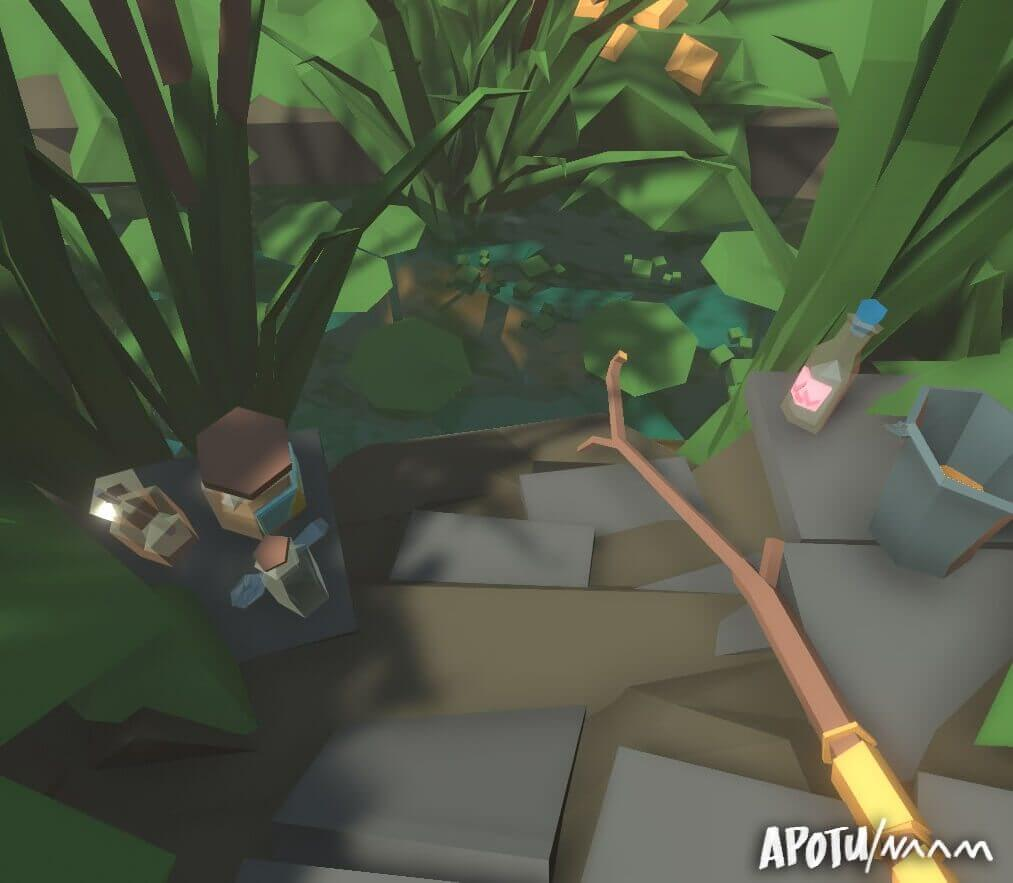 44Nour - Conheça o mundo em realidade virtual criado por apenas uma pessoa