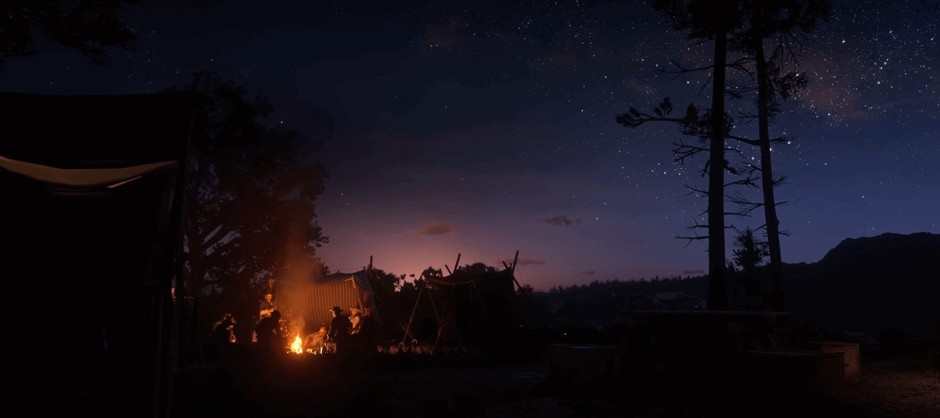 Red Dead Redemption 2 ganha trailer e data de lançamento; confira