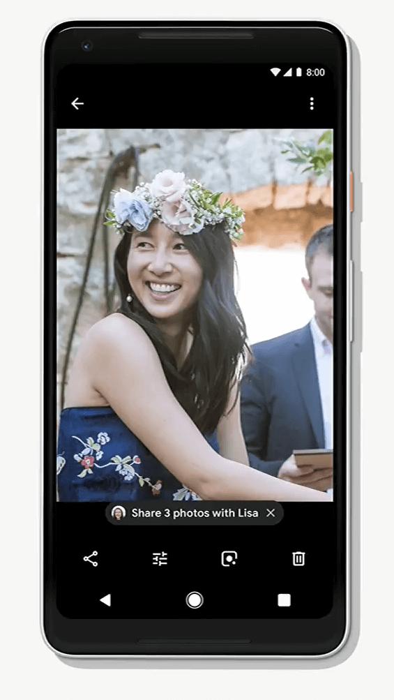 Google I/O: Gmail e Google Fotos ganharão funções com foco em inteligência artificial 6