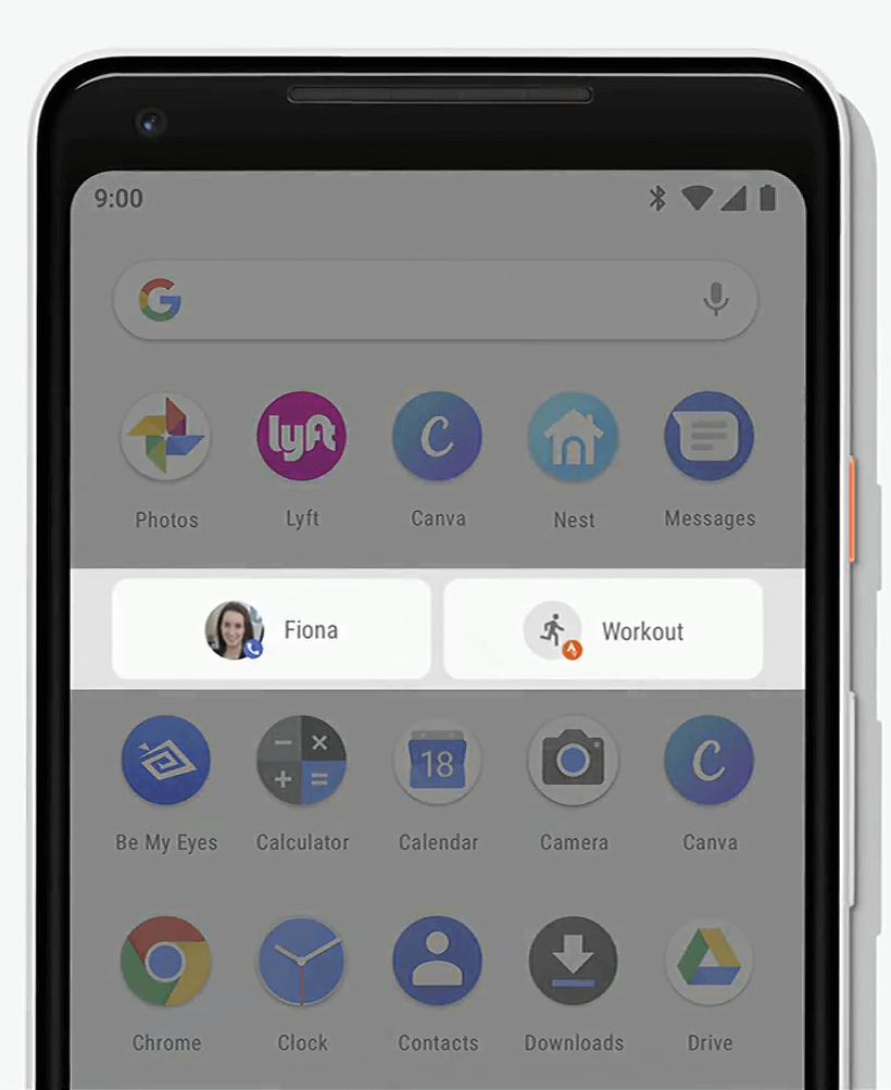Google I/O: conheça todos os novos recursos do Android P