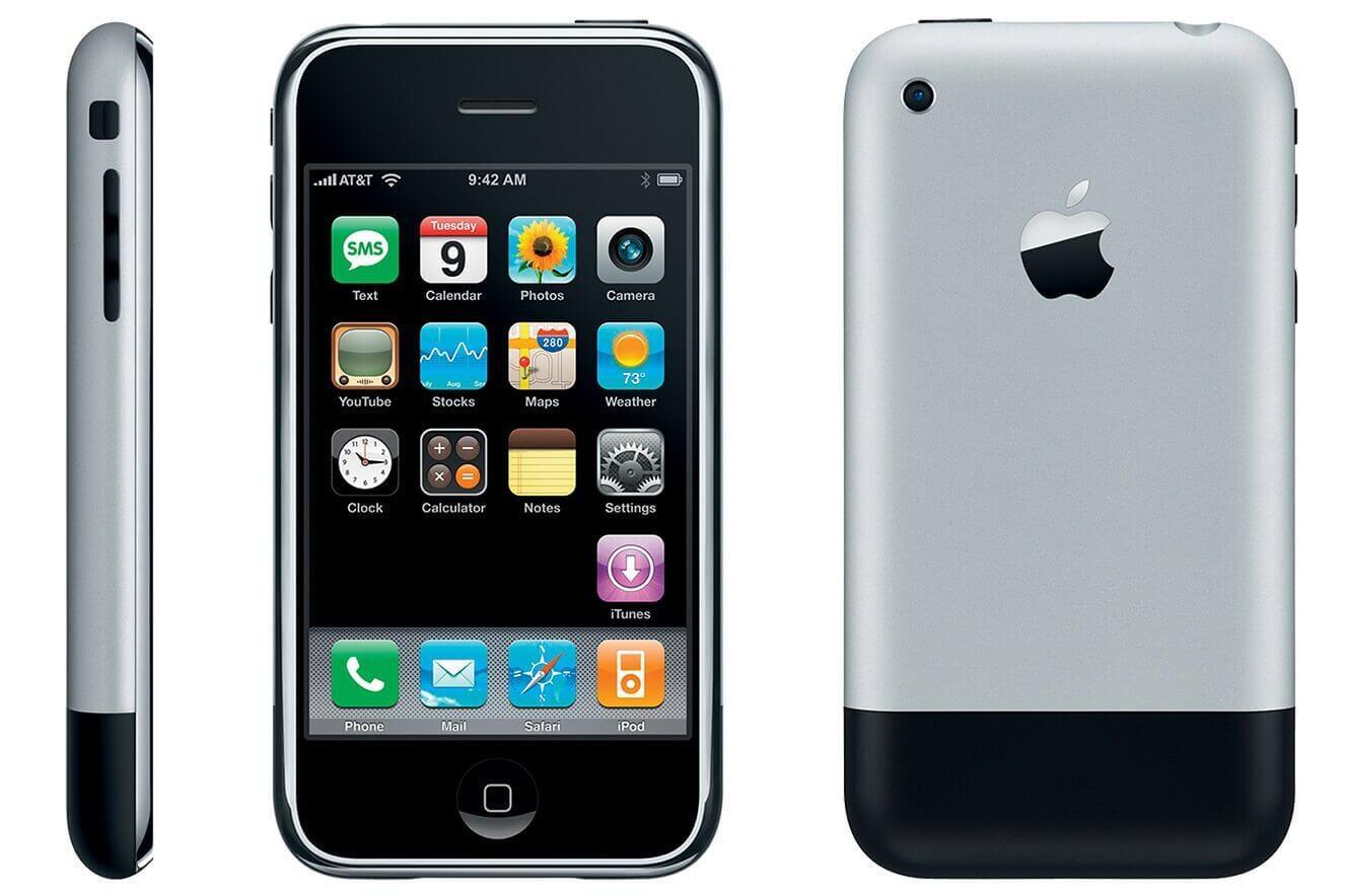 Interface da armadura de Homem de Ferro foi inspirada no primeiro iPhone 5