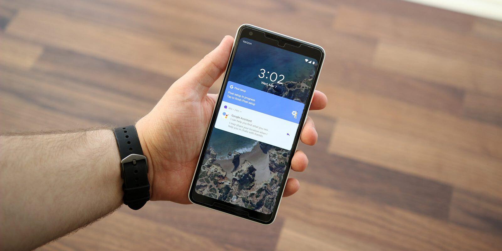 android p dp1 lockscreen1 - Google I/O 2018: oito novidades aguardadas para o evento amanhã
