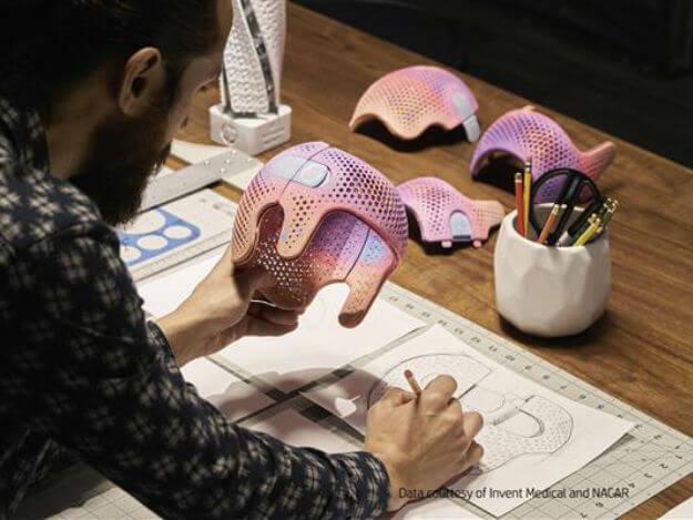 HP quer democratizar a impressão 3D industrial com esses 4 novos modelos da linha Jet Fusion 5