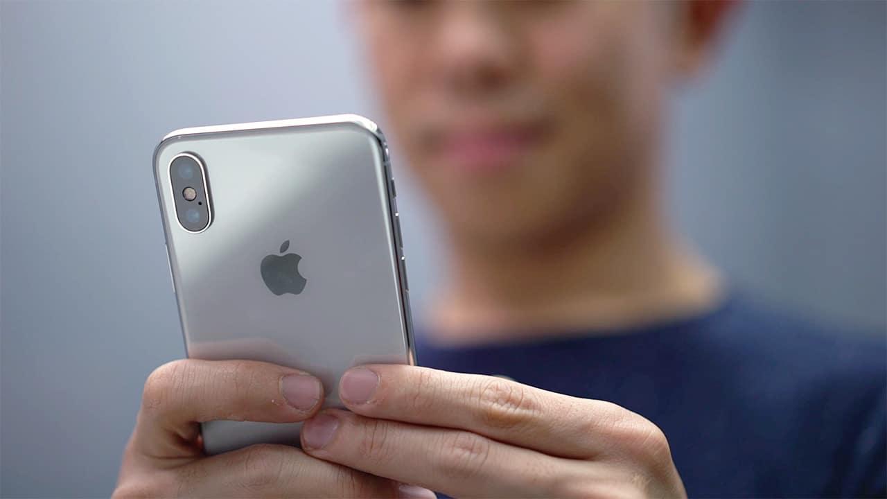 iphone 2 - iPhone X foi o aparelho mais vendido no primeiro trimestre de 2018