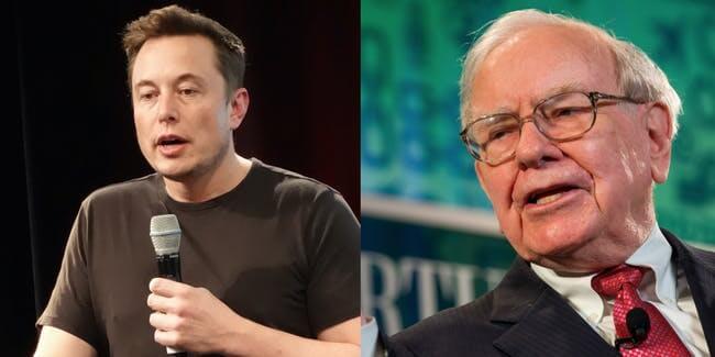 musk - Elon Musk diz que irá fundar sua própria empresa de doces