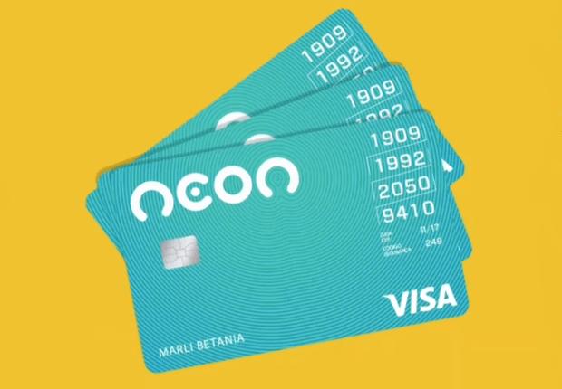 Neon fecha com banco Votorantim e volta a operar