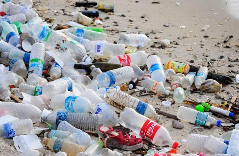 Cientistas criam acidentalmente enzima que come plástico
