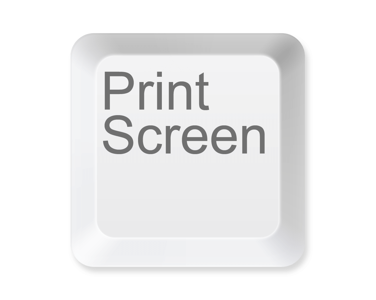 print screen - Printscreen: how to capture images in Chrome, MacOS and Windows