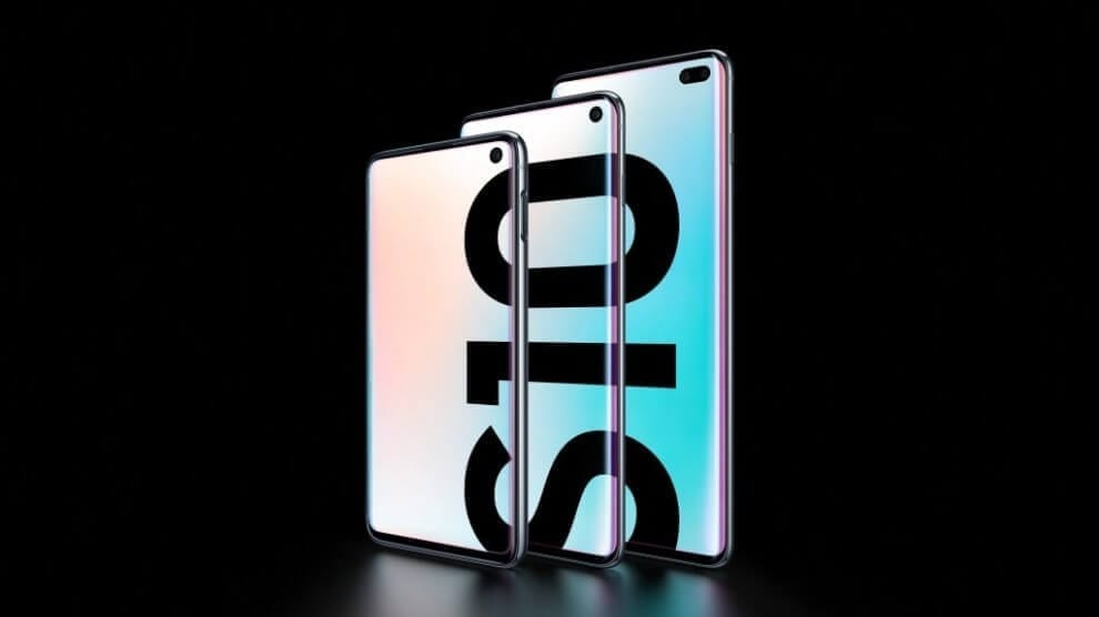 Galaxys10 all samsung